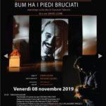 TEATRO ALBERTI – 08 NOVEMBRE 2019