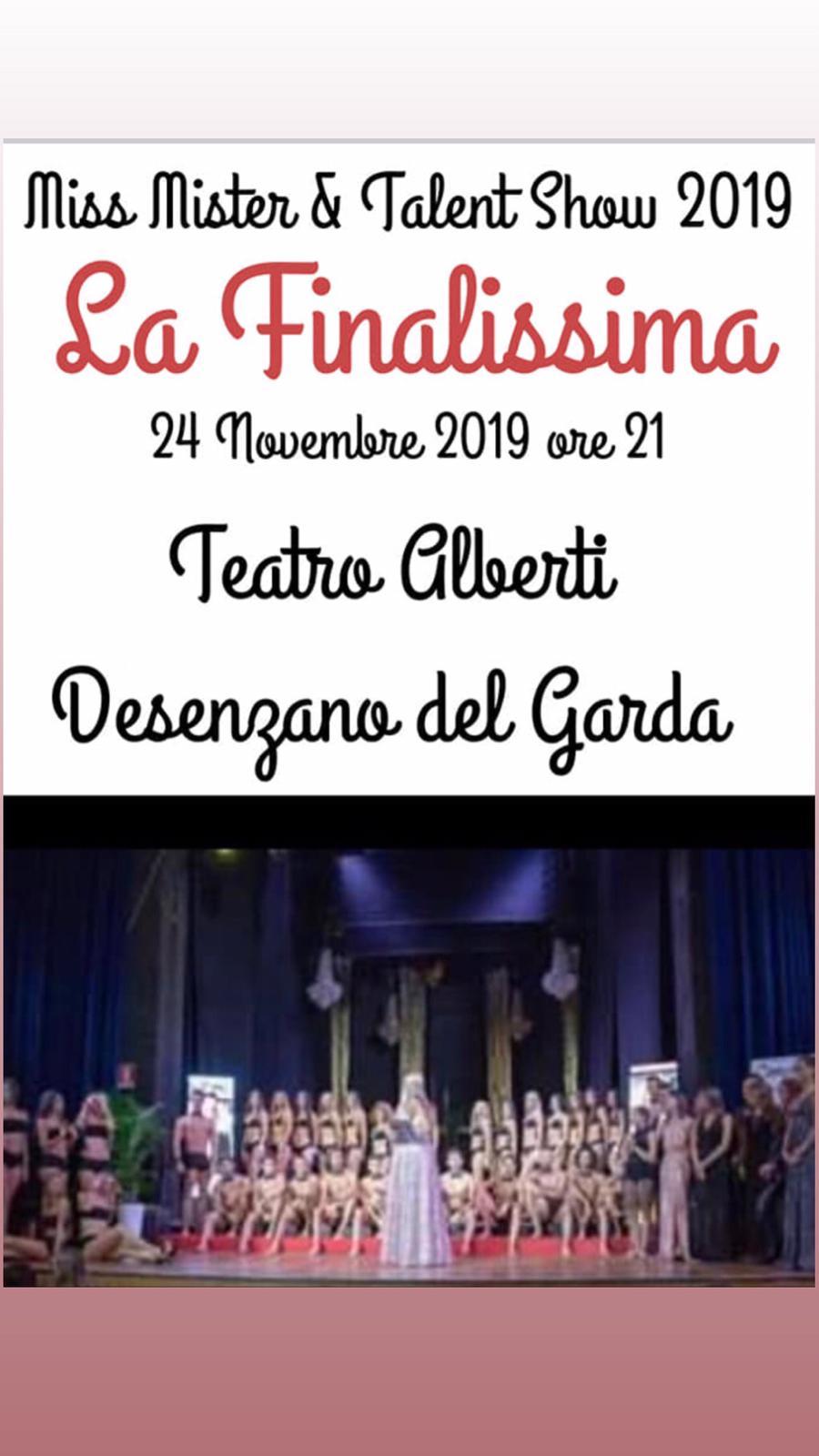teatro alberti 24 novembre 2019