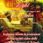 TEATRO ALBERTI – 14 DICEMBRE 2019