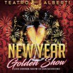 TEATRO ALBERTI – 31 DICEMBRE 2019
